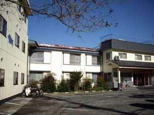 スズキホテル下田 SUZUKI HOTEL SHIMODAの外観