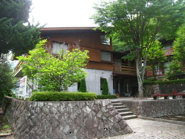 あずさ山の家
