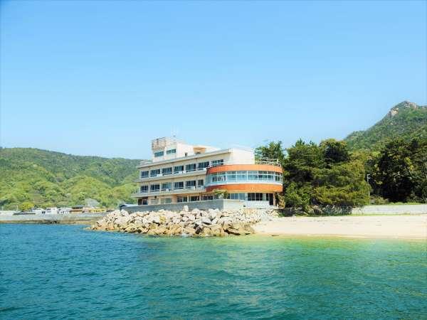 シーサイド 桂ケ浜荘