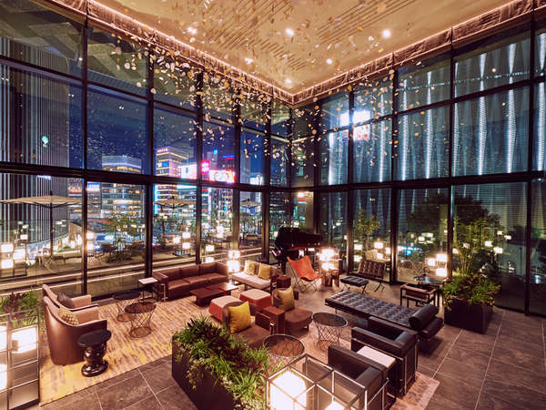THE GATE HOTEL 東京 by HULIC