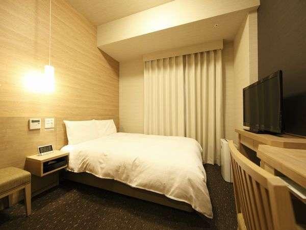 【素泊り】天然温泉大浴場完備◆館内wifi完備接続無料!◆シンプルステイ
