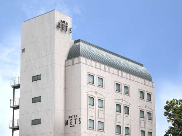 ホテルメッツ浦和<JR東日本ホテルズ>