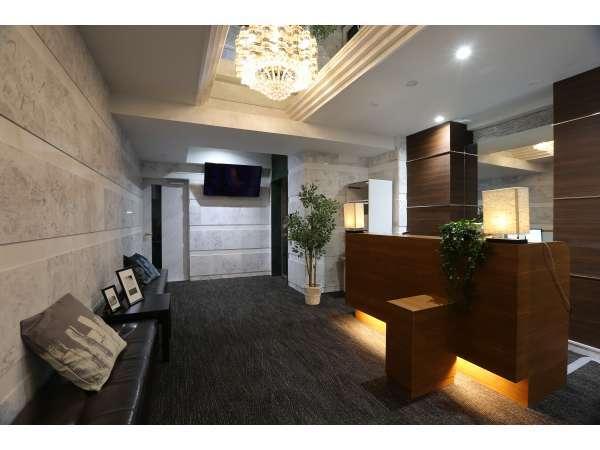 IKIDANE Residential Hotel博多天神2