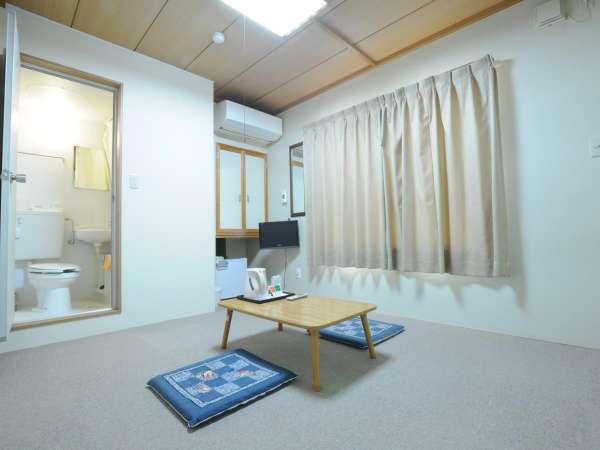 ◆和室(カーペット)客室一例・広さなど異なる場合がございます。