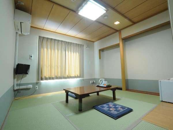 ◆全室バストイレ付(畳)客室一例・広さなど異なる場合がございます