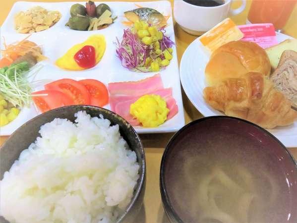 ◇朝食バイキング◇