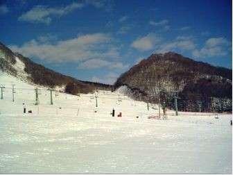 スキー&ボード 宿泊中滑り放題! 2連泊以上ならお得★2食付