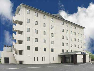 ビジネスホテル エルボン辰野