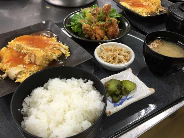 【バイキング朝食&おまかせ夕食】2食付プラン
