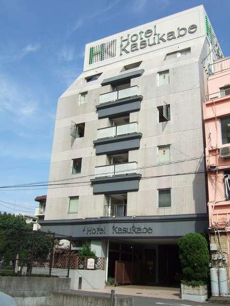 ホテル カスカベ