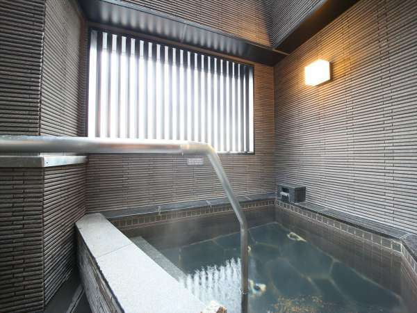 ■大浴場(露天)※隅田川ビュー