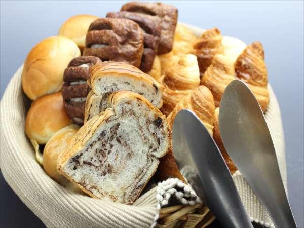 ■朝食メニュー(パン)