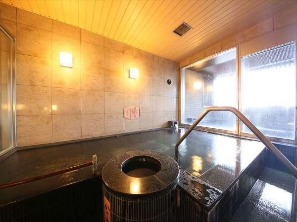■大浴場(内湯)※タオル類は部屋からお持ちください