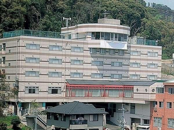 長崎ブルースカイホテル