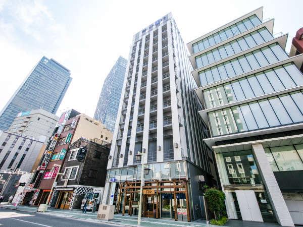 ホテルユニゾ名古屋駅前