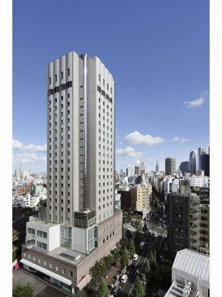 ハンドレッド・ステイ東京新宿