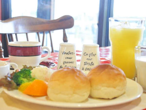 ■□■1泊朝食付きプラン■□■ 阿蘇の澄んだ空気の中で食べる朝食♪