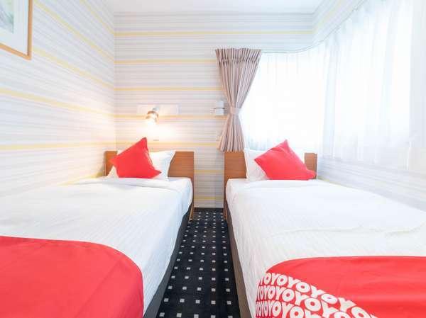 OYO 619 Nissho Sun Hotel