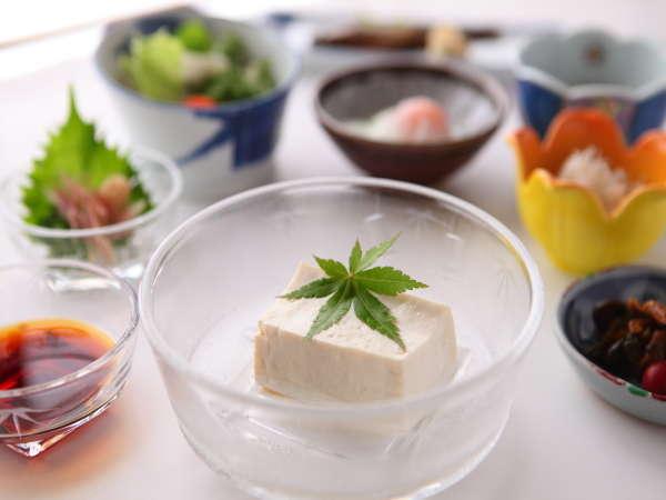 安曇野 老舗豆腐屋の宿 天満閣