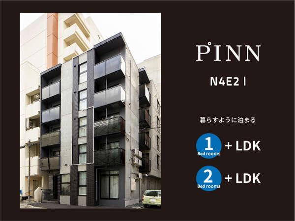 PINN-N4E2I