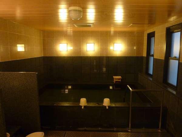 【ご連泊限定エコプラン】朝食無料サービス・大浴場完備