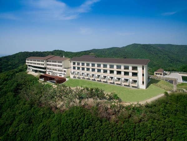 休暇村 紀州加太~和歌山の旬と絶景露天の宿~