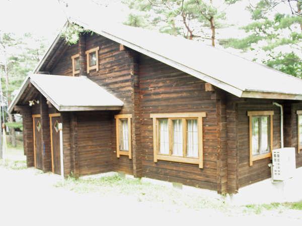 スノーリゾート猫山ログコテージ