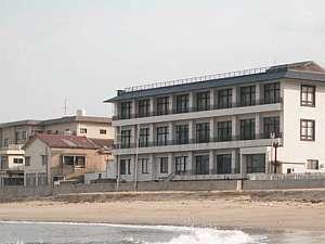 海辺の料理旅館 はつしろ