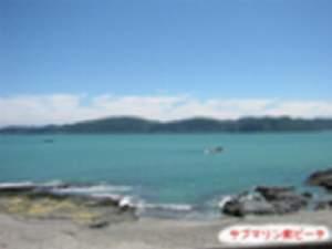 素泊まりリゾート★満天星空&青い海に癒される