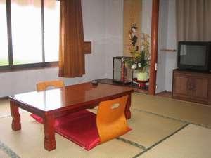 食事場2(和室8畳)又は、1階の8畳部屋として使用