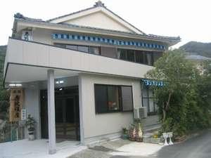 恵比須屋の外観