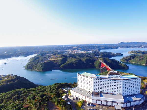 伊勢志摩ロイヤルホテル(2018年4月1日より:ホテル&リゾーツ 伊勢志摩)