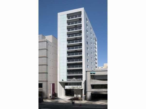 ウォーターマークホテル札幌