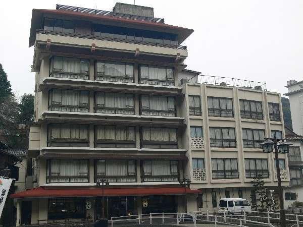 旅館 六角堂