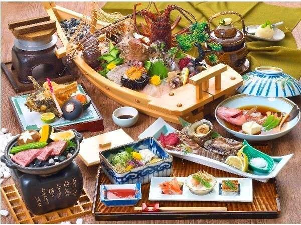 【1日1組限定】檜風呂付特別室で過ごす、癒しの空間 税込¥23,700/人〜