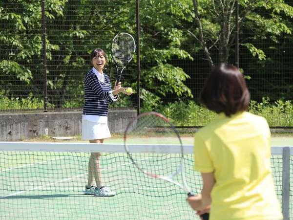 【アクティビティパスポート】付!いっぱい遊んで北軽井沢を満喫!1泊朝食付