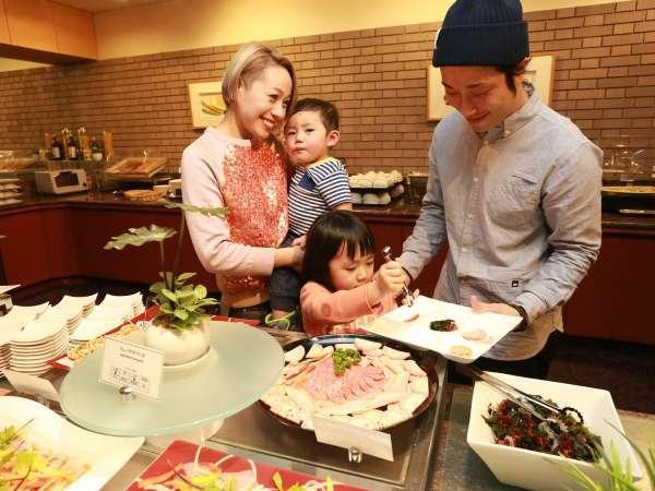 【赤ちゃんお泊りデビュー】2室限定!赤ちゃんグッズの揃った和室で赤ちゃんとのんびりステイ1泊2食