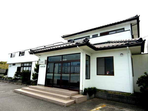 旅の館 大沢
