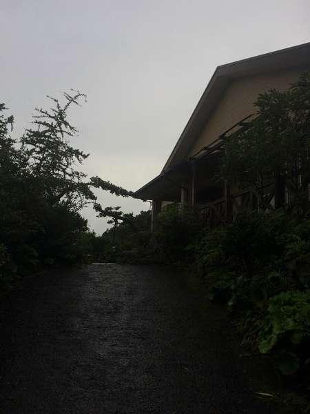 旅荘 美山