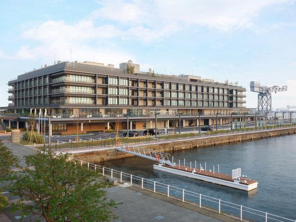 インターコンチネンタル横浜Pier 8の写真その1