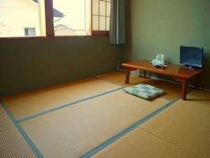 畳でくつろぐ♪和室プラン【素泊まり】(禁煙)