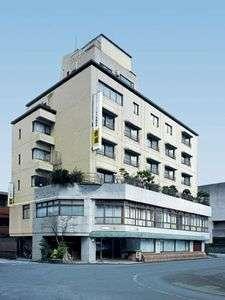オリエントホテル高知和風別館吉萬