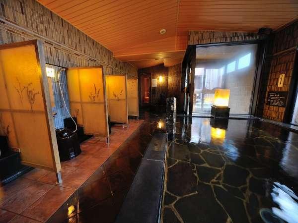 天然温泉 萩の湯 ドーミーイン仙台駅前の写真その2