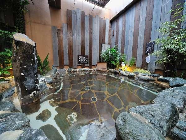 天然温泉 萩の湯 ドーミーイン仙台駅前の写真その3