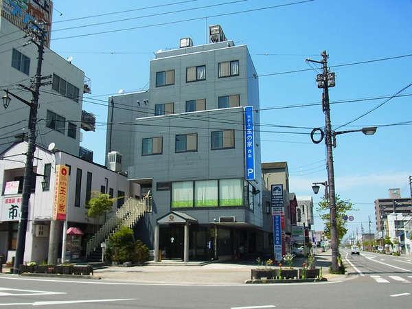 ビジネスホテル玉の家