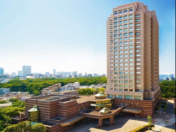 ウェスティンホテル東京