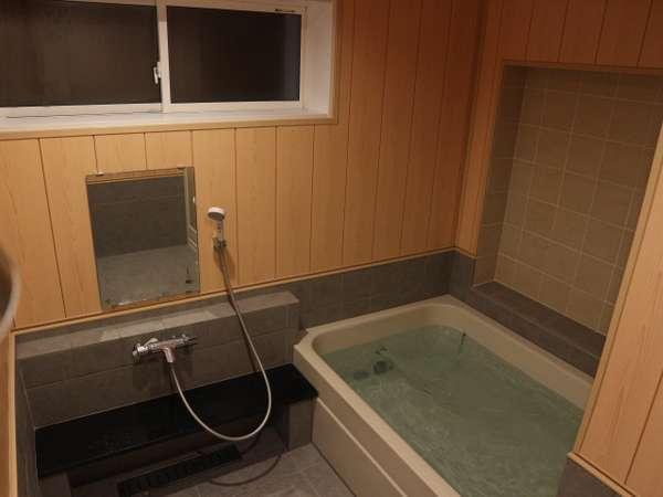 H30 2Fお風呂リニューアルしました♪