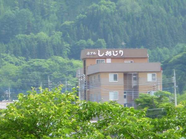 尾瀬の麓、片品村に佇む温泉宿