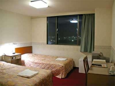 【素泊まり】☆ビジネスにも観光にも最適★舞鶴港を望むホテル♪