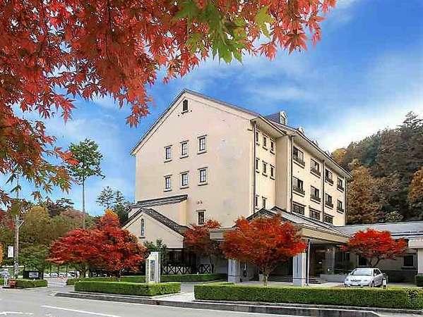 中央アルプス眺望の宿ホテル季の川(旧:駒ヶ根ビューホテル四季)
